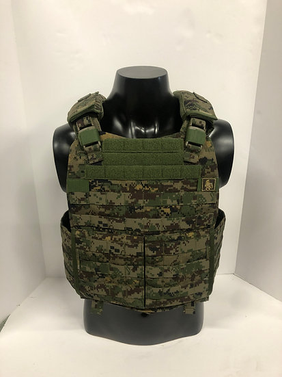 THORAX Tactical Plate carrier