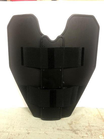 Level 3a Ballistic Folding Butterfly Shield