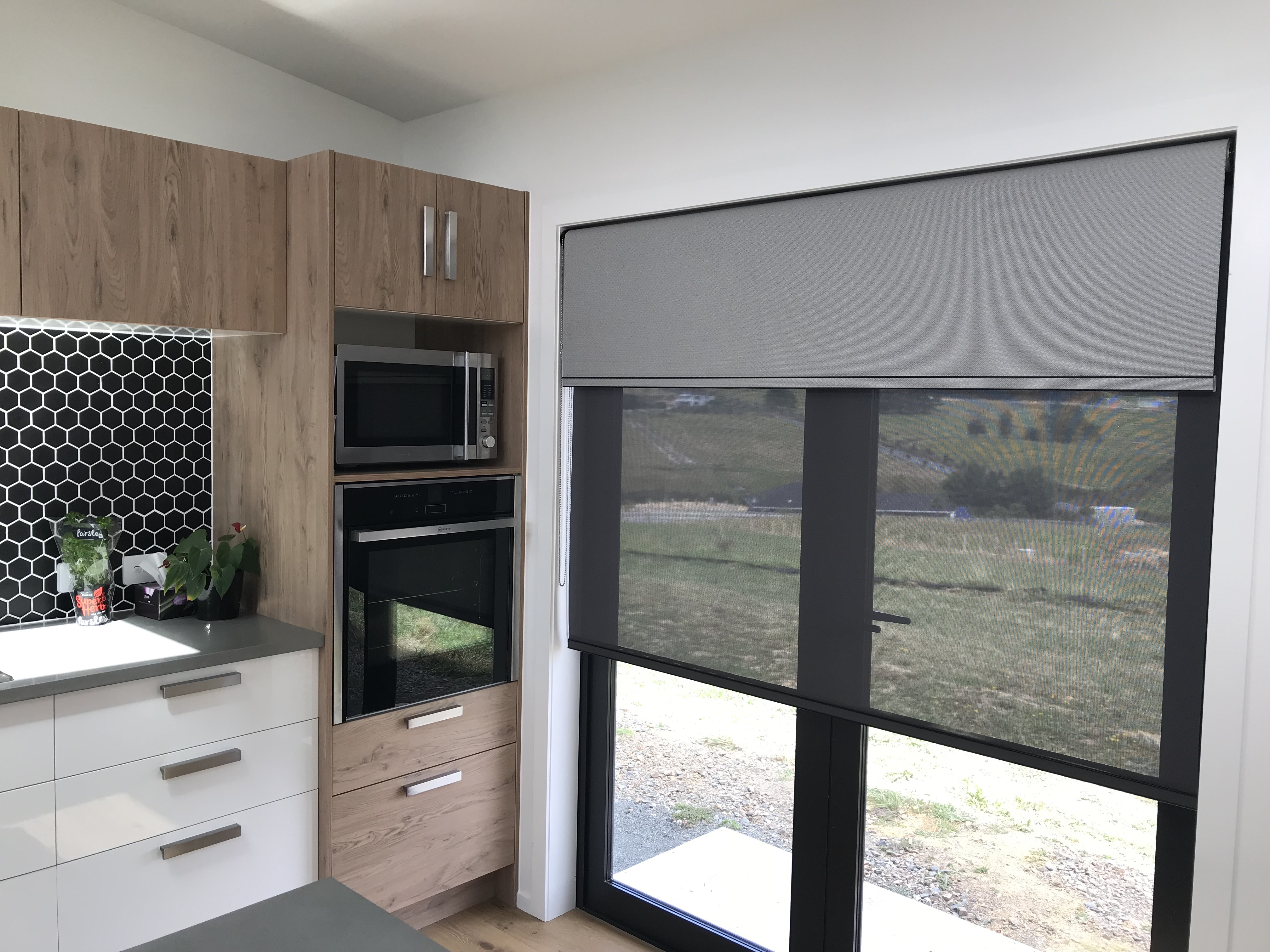 Roller Blinds One Tree Point Whangarei Custom Made
