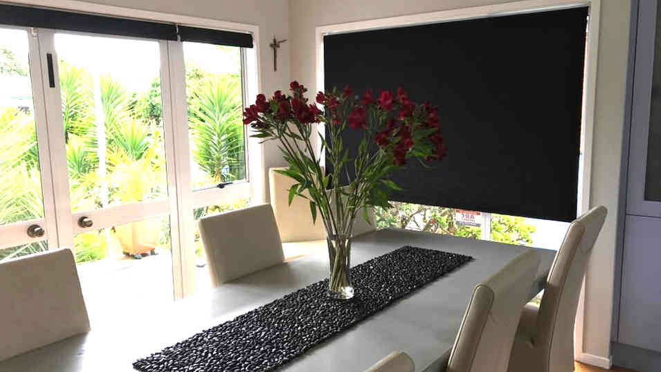 Thermal Blockout Roller Blinds