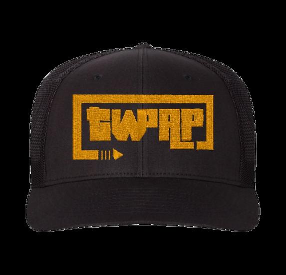 TWPRP 4.0 Flexfit Trucker Cap