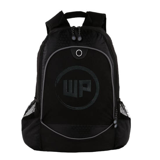 WP Brick Stealth - Embroidery Logo Backpack