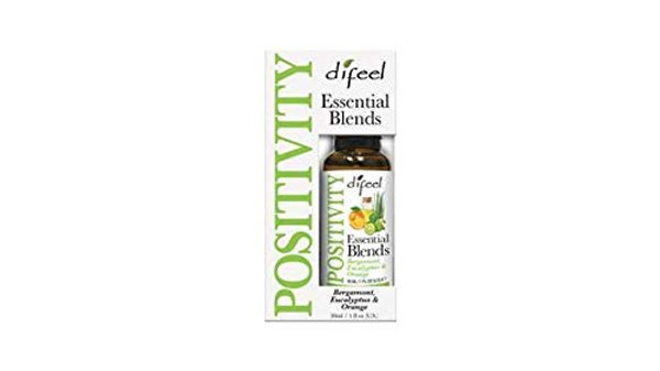 Difeel Essential Blends Positivity 1oz