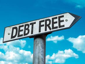 Debt-free Journey (DFJ) Update #1