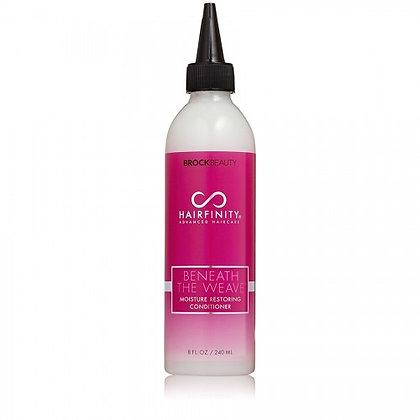 Hairfinity Beneath the Weave Moisture Restoring Conditioner