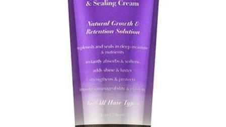 Tropical Moringa Oil & Honey Daily Moisturizer & Sealing Cream