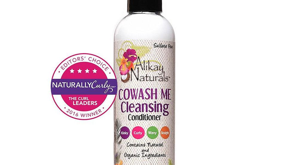 Cowash Me Cleansing Conditioner 8 oz