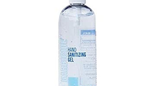 Hand Sanitizer Gel 16oz.