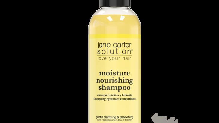 Moisture Nourishing Shampoo 8 oz