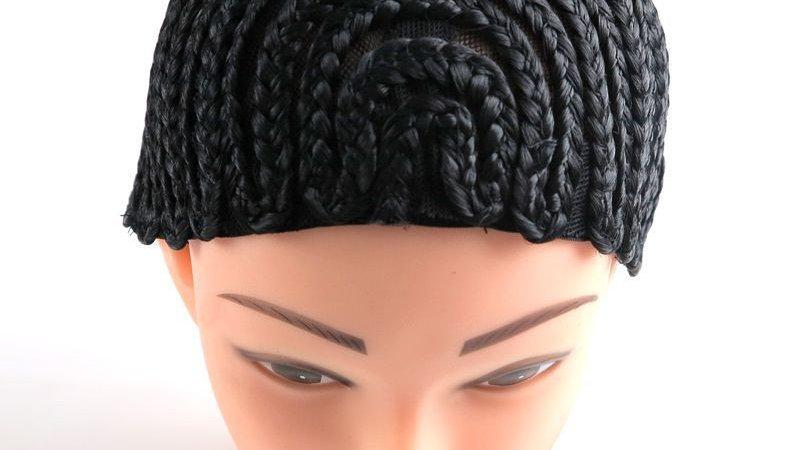 Braided Cap