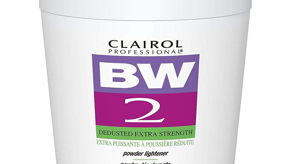 BW2 Powder Lightener 8 oz