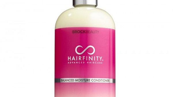 Hairfinity Balanced Moisture Conditioner