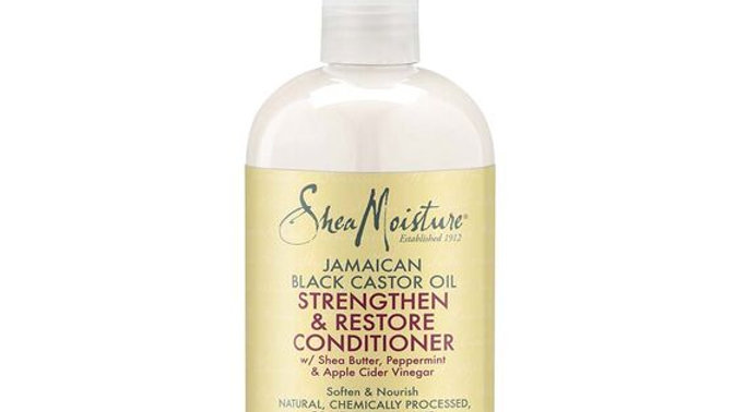 Jamaican Black Castor Oil Rinse Out Conditioner