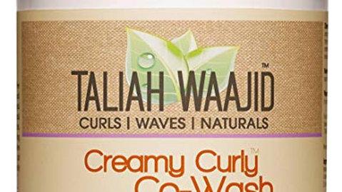 Creamy Curly Co-Wash