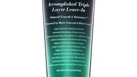 """Do It 'FRO"""" The Culture Accomplished Triple Layer Leave-In"""