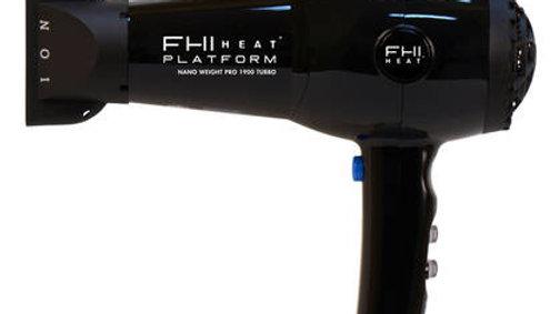 Platform Nano Weight Pro 1900 Turbo Tourmaline Ceramic Hair Dryer
