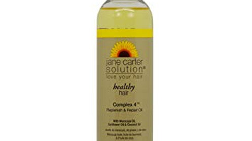 Complex 4 Replenish & Repair Oil
