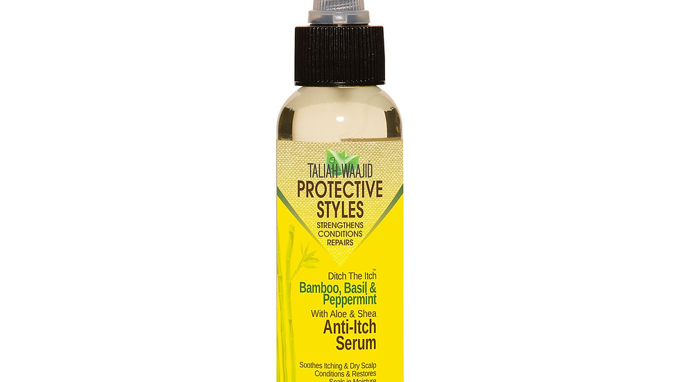 Ditch The Itch™ Bamboo, Basil And Peppermint Anti Itch Serum