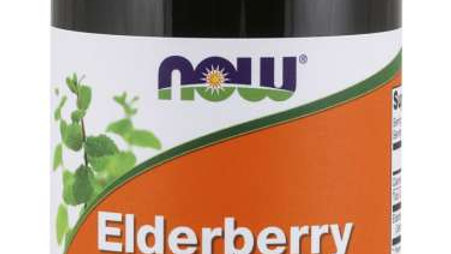 Elderberry Liquid 8 oz