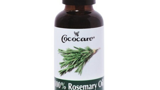 100% Rosemary Oil 1 oz.