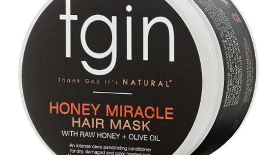 Honey Miracle Deep Conditioner