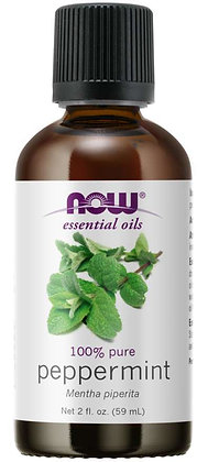 100% Pure & Natural Peppermint Oil