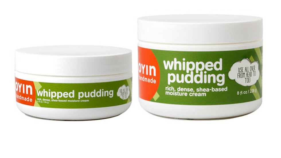 Whipped Pudding 4 oz.