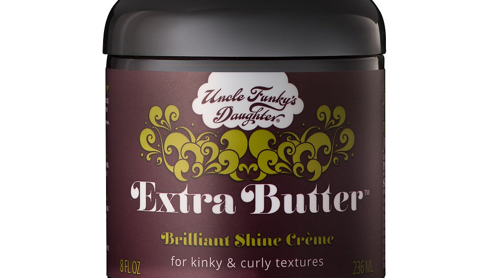 Extra Butter Curl Forming Creme