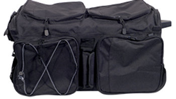 Deluxe Tote with Telescopic Handle - Extra Large