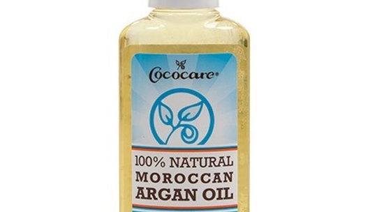100% Argan Oil 2 oz.
