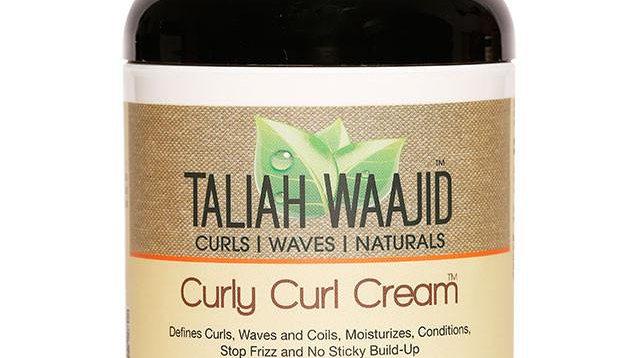 Curly Curl Cream 6 oz