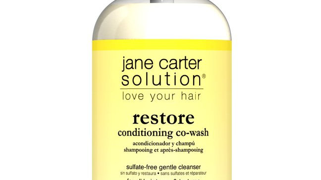Restore Conditioning Co-Wash