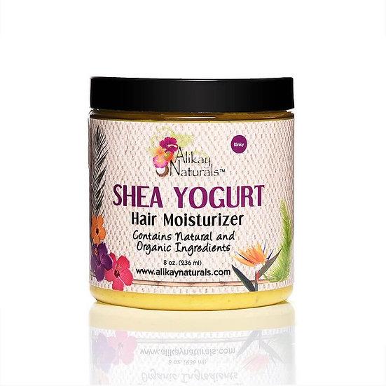 Shea Yogurt Hair Moisturizer 8oz