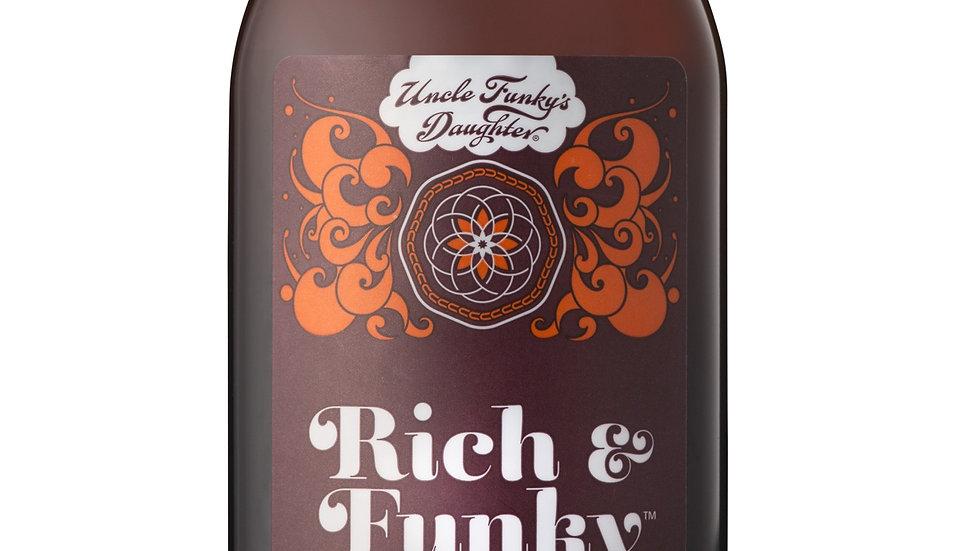 Rich & Funky Moisturizing Cleanser