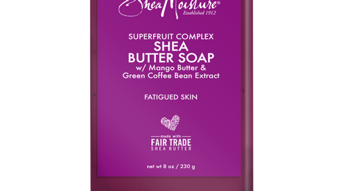 Superfruit Complex Bar Soap