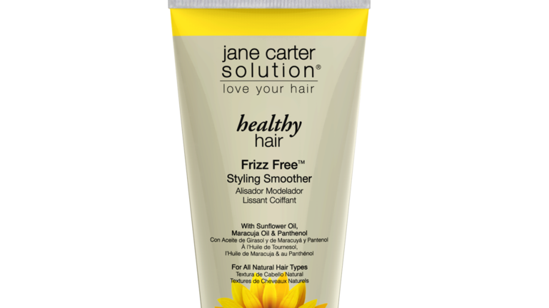 Frizz Free Styling Smoother 6 oz