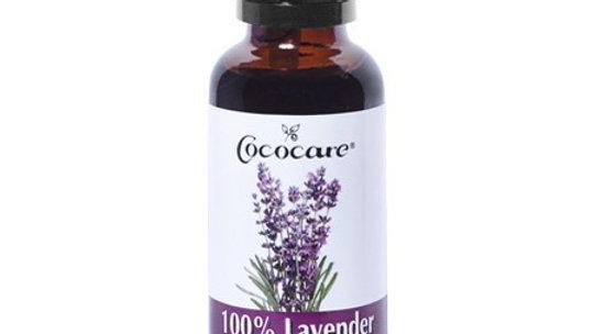 100% Lavender Oil 1 oz.