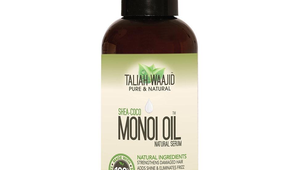 Shea-Coco Monoi Oil