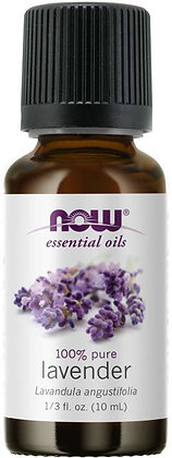 100% Pure & Natural Lavender Oil