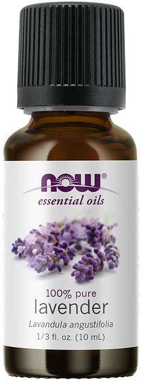 100% Pure & Natural Lavender Oil