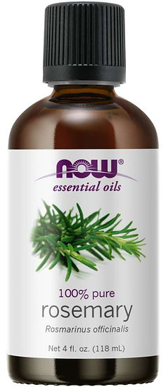100% Pure & Natural Rosemary Oil