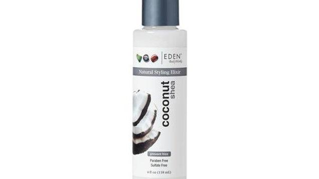 Coconut Shea Styling Elixir