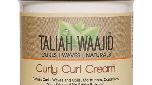 Curly Curl Cream 16oz.