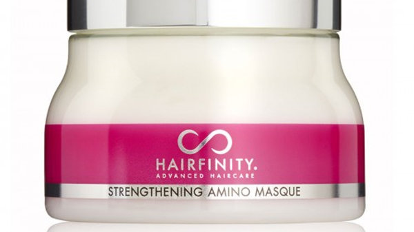 Hairfinity Strengthening Amino Masque 8 oz
