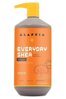 EveryDay Shea  Shampoo
