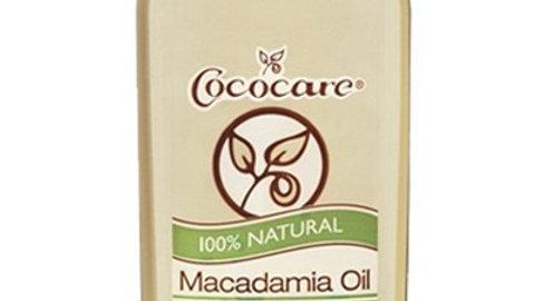 100% Macadamia Oil 4 oz.