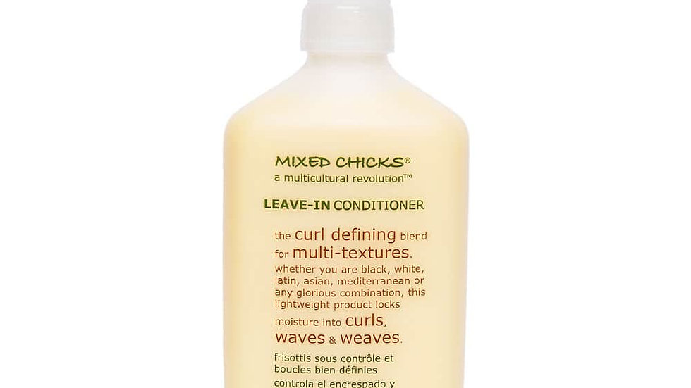 Leave-In Conditioner 10 oz.