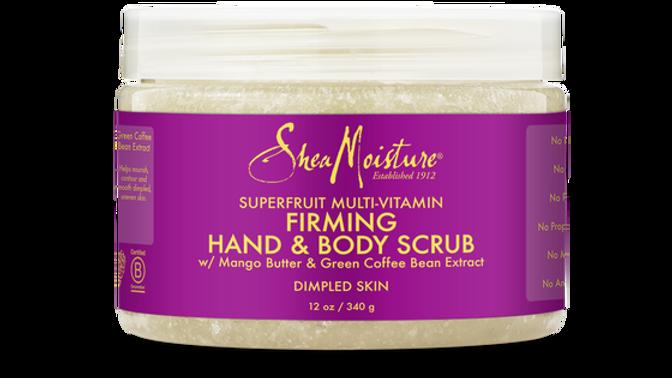 Superfruit Complex Hand & Body Scrub