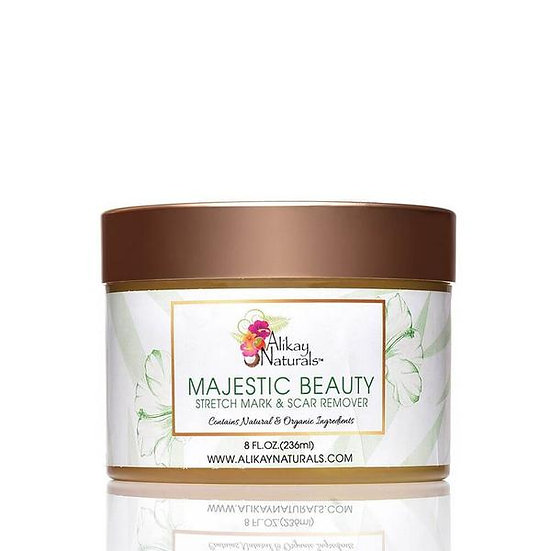 Majestic Beauty Stretch Mark And Scar Remover