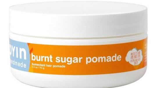 Burnt Sugar Pomade 4 oz.